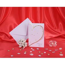 Hochzeitskarte 3138