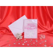 Hochzeitskarte 3171