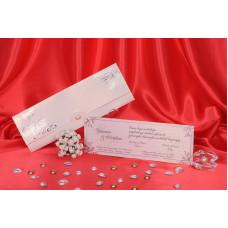 Hochzeitskarte 3208