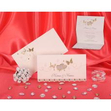 Hochzeitskarte 3214