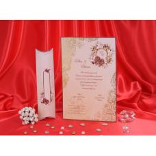 Hochzeitskarte 3221