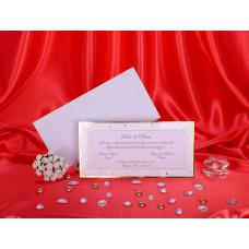 Hochzeitskarte 3223