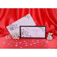 Hochzeitskarte 3227