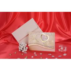Hochzeitskarte 3232