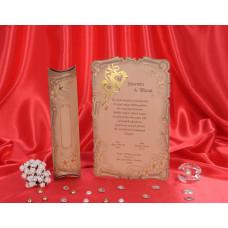Hochzeitskarte 3245