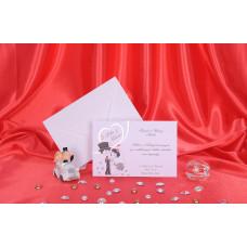 Hochzeitskarte 3248