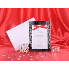 Hochzeitskarte 3252