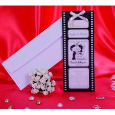 Hochzeitskarte 3268