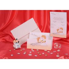 Hochzeitskarte 3283