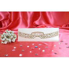 Hochzeitskarte 3286
