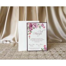 Hochzeitskarte  6009
