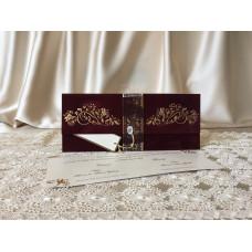 Hochzeitskarte  6039