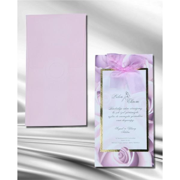 Hochzeitskarte 3017