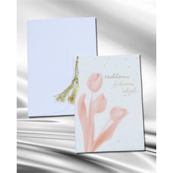 Hochzeitskarte 802