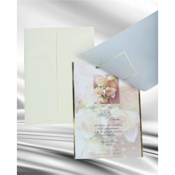 Hochzeitskarte 807