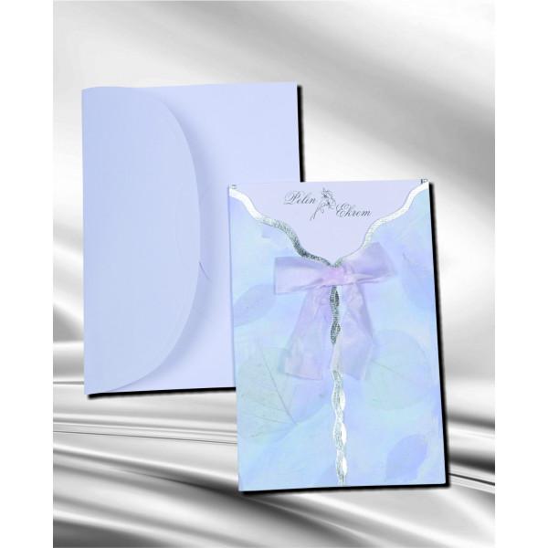 Hochzeitskarte 811