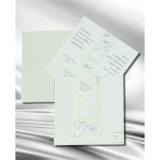 Hochzeitskarte 845