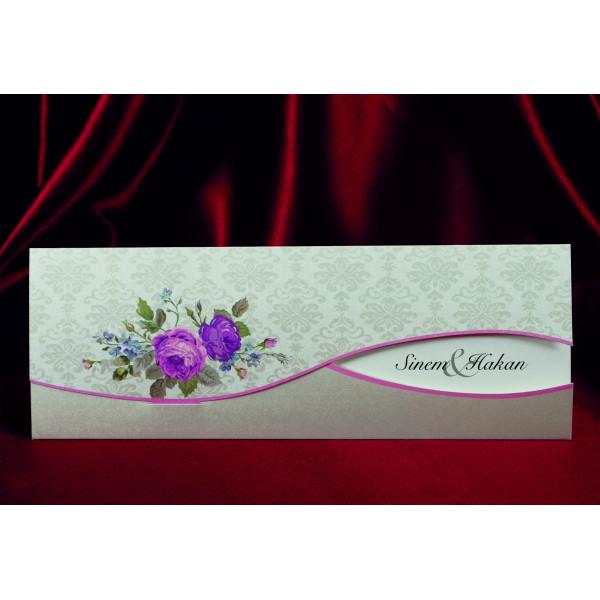 Hochzeitskarte  134