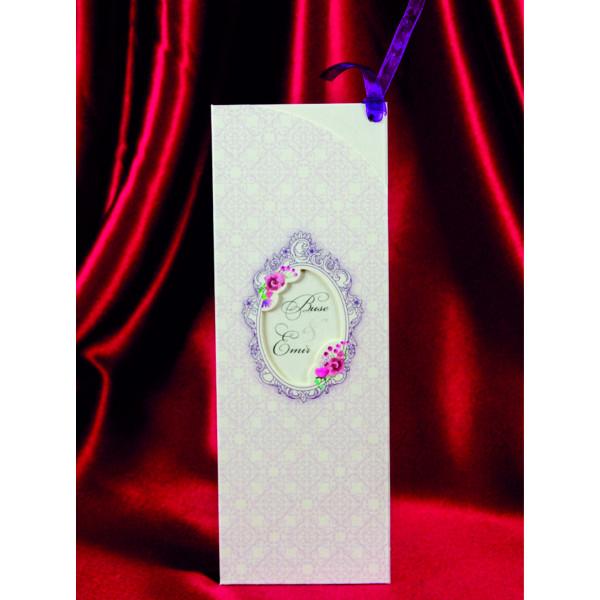 Hochzeitskarte  136