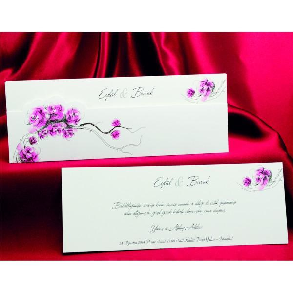 Hochzeitskarte  146