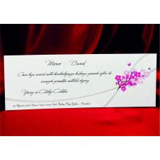 Hochzeitskarte  155